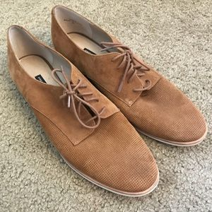 French Connection Tan Shoes Size 40